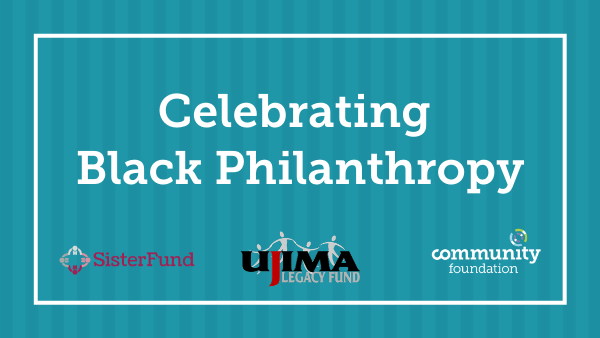 Celebrating Black Philanthropy in RVA