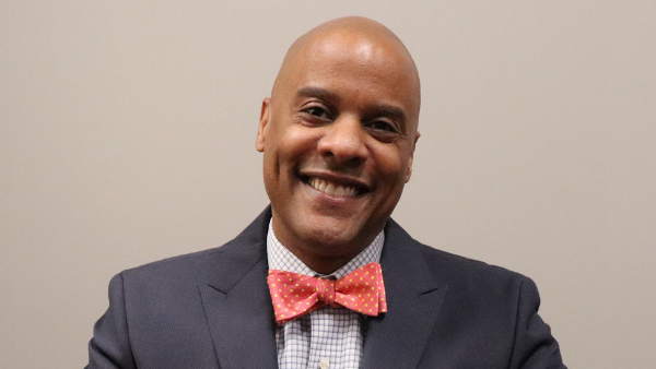 Leadership spotlight: Curt Smith, Reynolds Community College & BGCMR