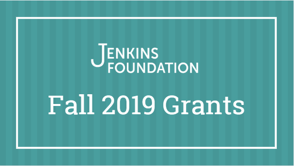 Jenkins Foundation awards $930,000 to local health organizations