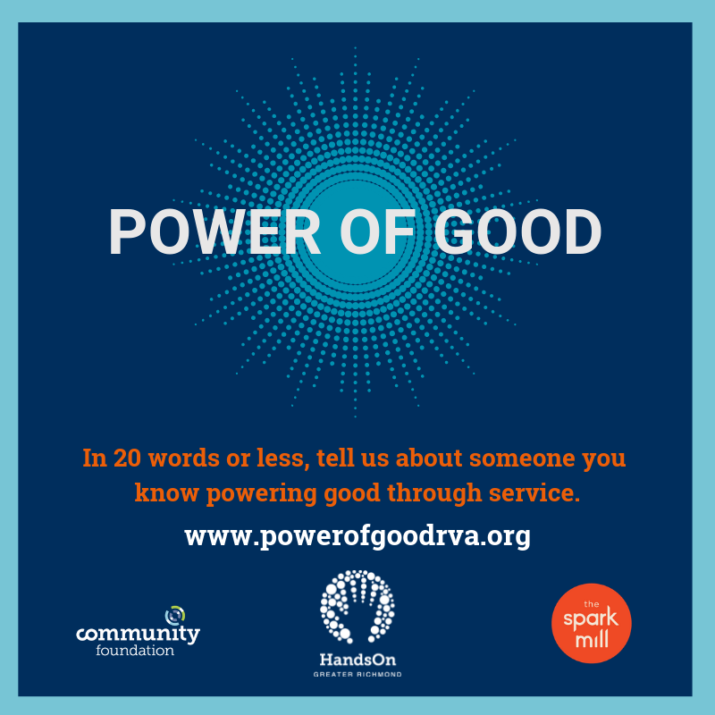 Celebrating people who 'power good' in RVA