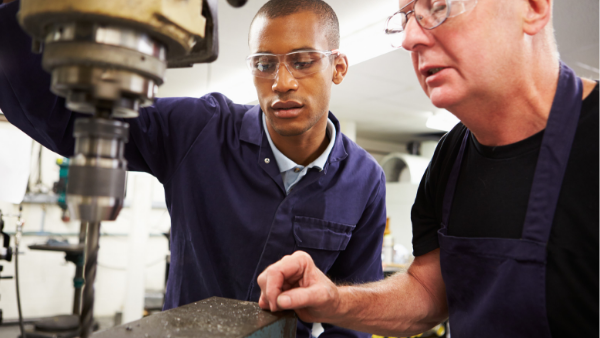 Foundation supports emerging workforce development coalition